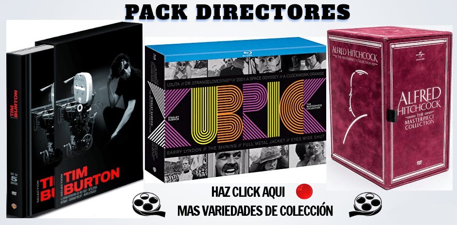 PACK DIRECTORES
